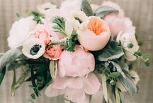 Bride Bouquets / Your bridal bouquet should reflect your personality and be a focal point of your wedding design. Get inspiration for your own bouquet here! Gorgeous flowers set the tone - find your new favorite flowers!  www.beckysbrides.com | Birmingham, Alabama | Wedding Planner | Becky's Brides
