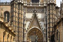 Iglesias y Catedrales del mundo