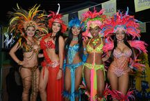 Carnival World wide / A celebration of the greatest costume shows on earth