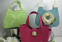 Purses / by Breanna Shafer