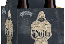 Lovely (Mostly Dark) Beers / Beers I've had, enjoyed and therefore want more of! / by Oli Smith