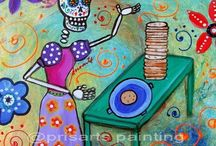 Day of the Dead / by Sarah Greene