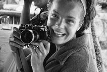 Romy Schneider / I like Romy Schneider and I am collecting here pins about her.