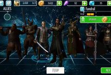 Thor: TDW - The Official Game E04 Walkthrough GamePlay Android Game