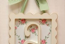 baby nursery / by Patti Lopez