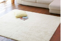 Rugs & Carpets / by DINTIN