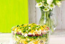 Salate & Co.