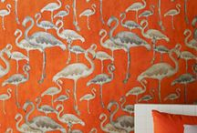 NYC Apt - Wall Covering / by Bethany Ritchey