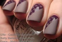 Nails / by Effie Schuldiner
