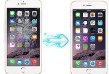 iphone 6s plus screen repair in uk