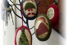 Christmas Crafts / Crafts