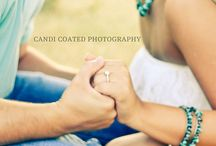 Couples/Engagement Photography / by Joanne Gerencser