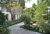 Jardins zen/japoneses