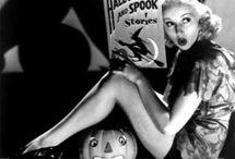 <> vintage halloween <>