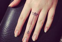 ~ Tattoos ~