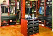 Custom Closet Organizers / Closets To Go creates space saving solutions for every room in your home.