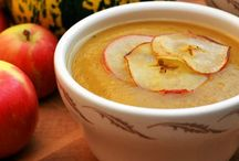 Spoon Fed / Beautiful and delicious soups and stews that will warm your body and soul