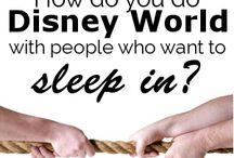 Disney / by Amy Hackley