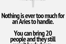 Aries Me