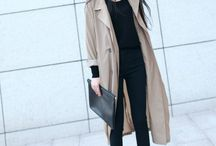 Outfits mujer / Chic & minimal