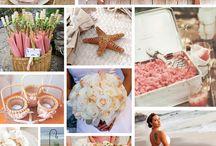 Wedding Ideas / Ideas for beach weddings