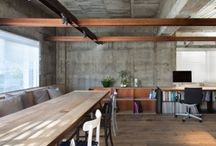 Places to Work / Workspace