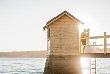 Wedding photographs Sydney