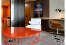 Simple Hotelzimmer cooles Hotelzimmer Design