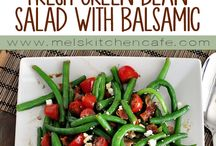 Salad recipes to try