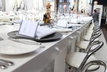 Dining by BRAND VAN EGMOND