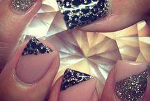 Nails / by Sarah Moore