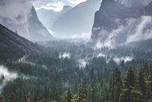 paisajes :3