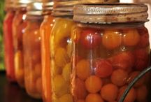Canning Items