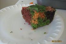 super cake ideas