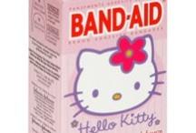 Hello Kitty / by Erin Huber