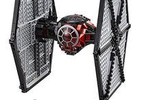 Lego Star Wars on Blockfactory