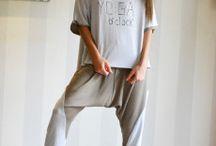 H-ēra YOGA / Yoga outfits