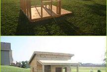 Domácí bunkry