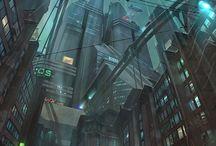 Archi futuriste