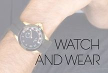 Watches / Men's and women's watches from your favorite jewelry designers and watchmakers.