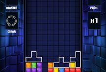 Estacionar (Ideia Tetris)