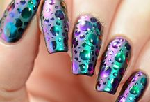 Them nails
