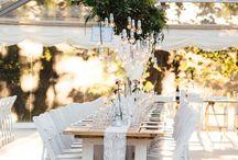 Weiß | Hochzeit