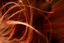 Energy of hair