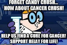 Cansa relay