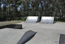 Mallabula Skatepark (Port Stephens, NSW Australia) / Shredding the World One Skatepark at a time - Mallabula Skatepark (Port Stephens, NSW Australia) #skatepark #skate #skateboarding #skatinit #skateparkreview