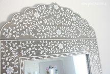 mirrors ideas