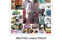 Deiner Hände Werke / E-Magazin KREATIVES rundum PERLEN