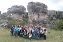 VIAJES NABULSCULTORES / Viajes  Excursiones