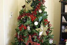 Christmas / by Bernie Leder